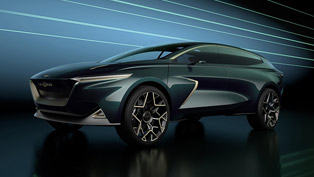 The Most Outlandish Concept Vehicles Presented as Part of the Geneva International Motor Show