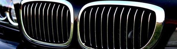 BMW Auto Shopping 101