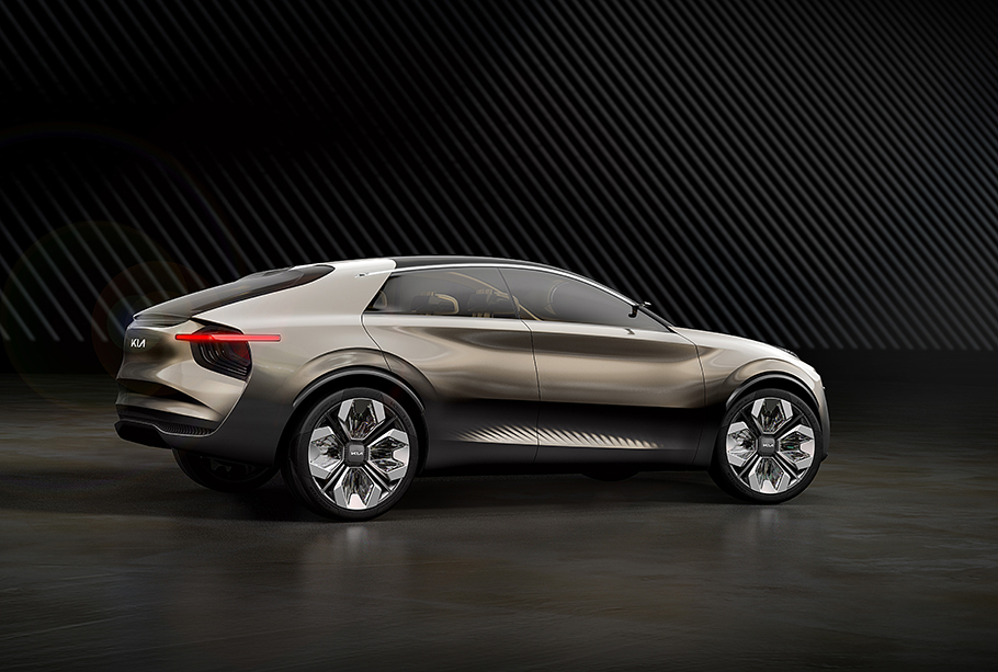 "2019 Kia ""Imagine by Kia"""