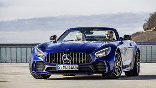 amg presents new track-ready gt-r roadster beauty