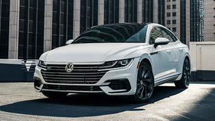 2019 Volkswagen Arteon: what we know so far