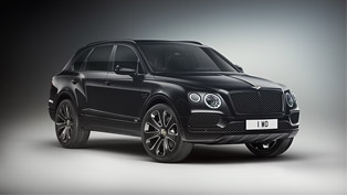 bentley team unveils new bentayga design series machines