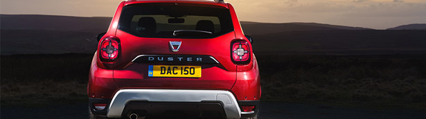 Dacia team reveals new Techroad upgrade packs for prominent models!