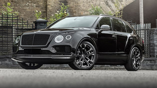 kahn team reveals their depiction of a stylish bentley machine!
