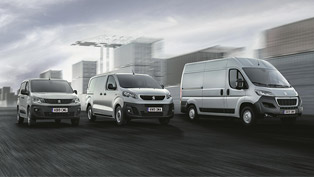 PEUGEOT at NEC: more electrified systems and advanced features for upcoming models