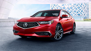 acura announces features of the new 2020 tlx model!