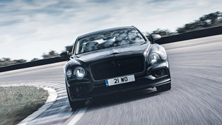 Bentley team announces tech specs about upcoming 2019 Flying Spur!