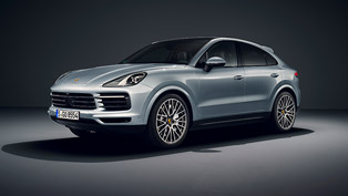 2020 cayenne s coupe: highlights and expectations