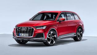 Audi reveals details about new 2019 Q7