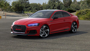Audi reveals new RS 5 Sportback specifications!