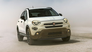 fiat reveals new 500x urbana edition upgrade. check it out!