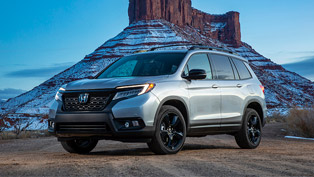 honda sensing earns 2019 passport a 5-star rating by nhtsa