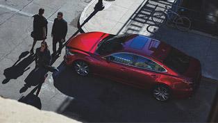 2019 Mazda6 takes home a prestigious award. Details here!