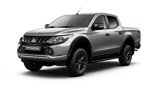 mitsubishi team proudly announces new l200 challenger machine!