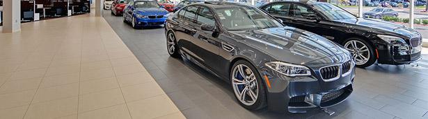 Choosing the Right Car Dealerships in Nashville, TN