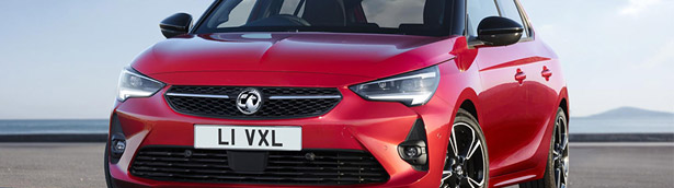 New Vauxhall Corsa benefits from new engine lineup