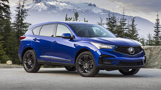 Here's why new-gen of Acura RDX machines are so popular and desirable!