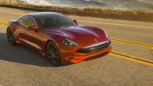 Karma Automotive reveals new Revero GT prior to world debut