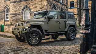 Kahn Design reveals yet another masterpiece! Check it out!