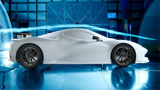 Battista hypercar undergoes wind tunnel tests! Details here!
