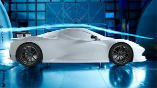 battista hypercar undergoes wind tunnel tests! details here!