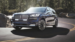 Lincoln's exclusive suspension system - what makes it special? [VIDEO]