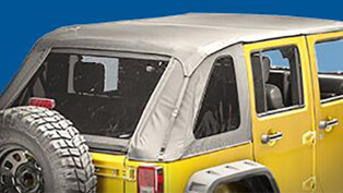 TruShield's WranglerSoft Top Giveaway
