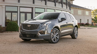 2020 cadillac xt5 highlights and upgrades: here's why we like it!