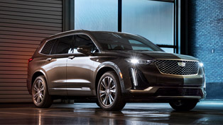 spoiler alert! 2020 cadillac xt6 is heading our way! first details are here!