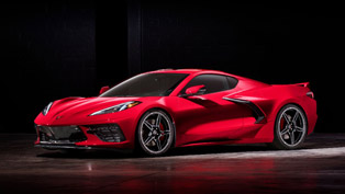 Peterson Automotive Museum will showcase new 2020 Corvette on a special occasion