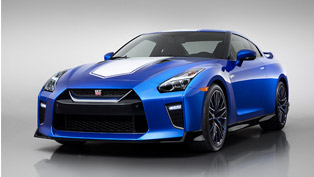 Nissan team announces further details for the 50th Anniversary GT-R