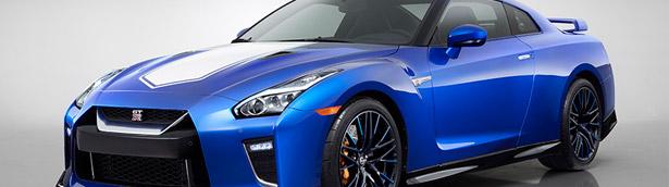 Nissan announces details about new GT-R models