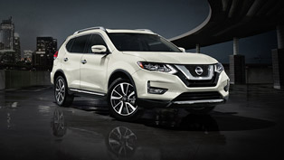 nissan unveils new 2020 rogue lineup - here are highlights!