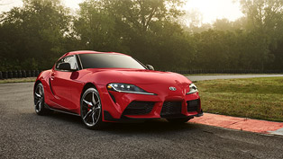 toyota finally announces details for new 2020 supra lineup!