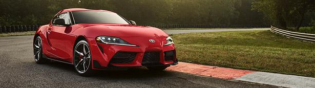 Toyota finally announces details for new 2020 Supra lineup!