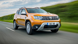 Dacia adds new engine for the Duster lineup