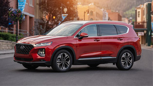 2019 Hyundai Santa Fe is the winner of SUV Challenge from Cars.com!