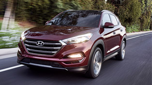 Hyundai Santa Fe, Tucson and Accent earn prestigious recognition!