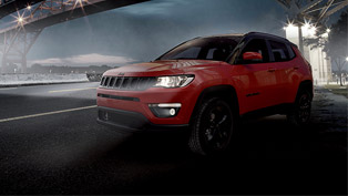 Jeep announces new Night Eagle packs for Compass and Rengade machines!