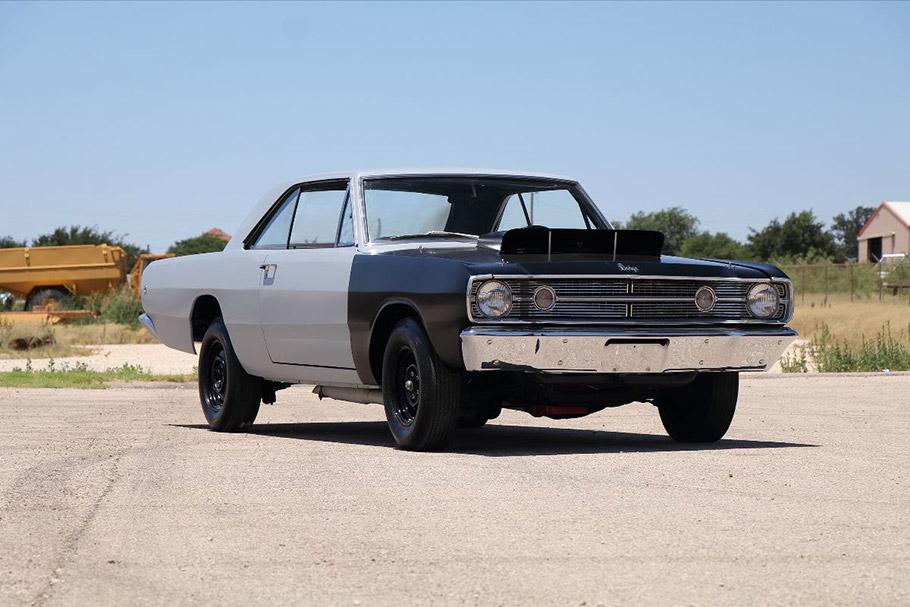 1968 Dodge Hemi Dart LO23 Super Stock (Lot S113)