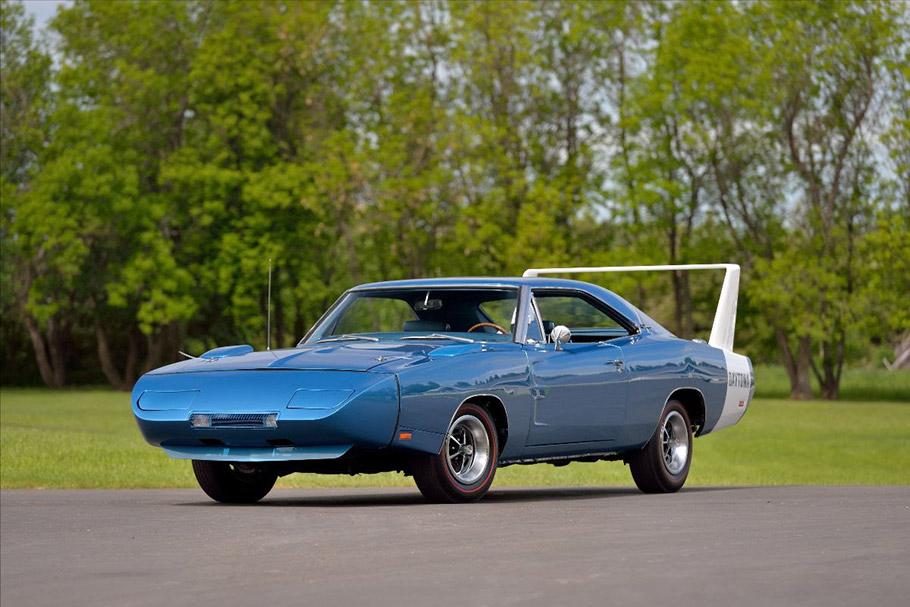 1969 Dodge Daytona (Lot F136)