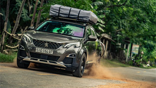 peugeot reveals details for new 3008 suv concept machine! check it out!