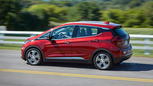 chevrolet announces details about upcoming bolt ev!