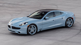 Karma Automotive commemorates the final production of 2019 Revero lineup