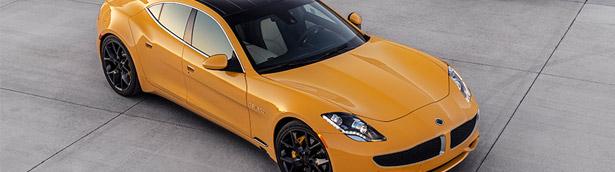 Karma Automotive commemorates the final production of 2019 Revero lineup