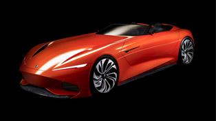 karma automotive team unveils sc1 vision concept at this year's concours d'elegance