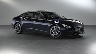 Maserati announces collaboration with Zegna and showcases new limited-run models