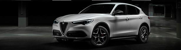 Alfa Romeo announces details for new Stelvio Ti model