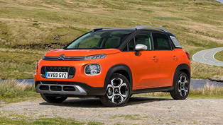 Citroen adds more value to the C3 SUV lineup!