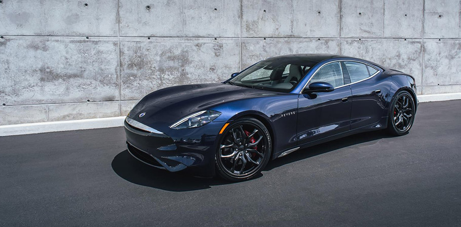 2019 Karma Automotive Revero GT